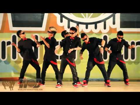 Poreotics---yak-films---world-of-dance-2010-vallejo,-ca video