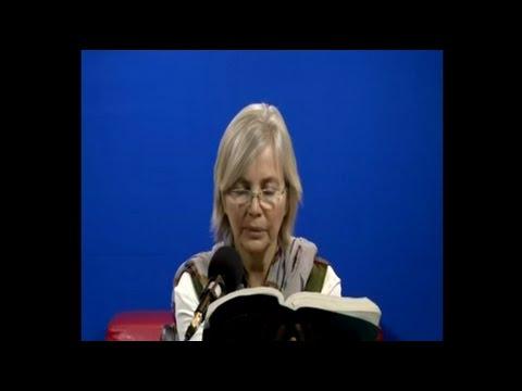 קורס בניסים - סליחה - אפרת שר שלום (חלק 2 מתוך2)