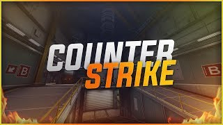 CS:GO - THE BAIT AND SWITCH (Full Competitive Gameplay)