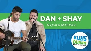 "Download Lagu Dan + Shay - ""Tequila"" Acoustic 