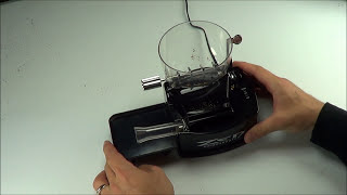 Zen Super Shooter Electric Cigarette Rolling Machine Product Overview & Demo