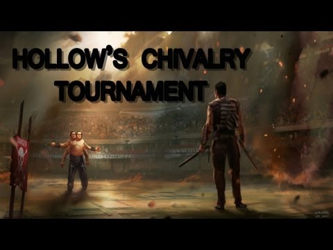 Chivalry Tourney: The Worst Weapons in the Game