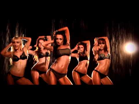 Sonya Dance - The Pussycat Dolls - Buttons video
