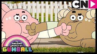 Os Imitadores | O Incrível Mundo de Gumball | Cartoon Network