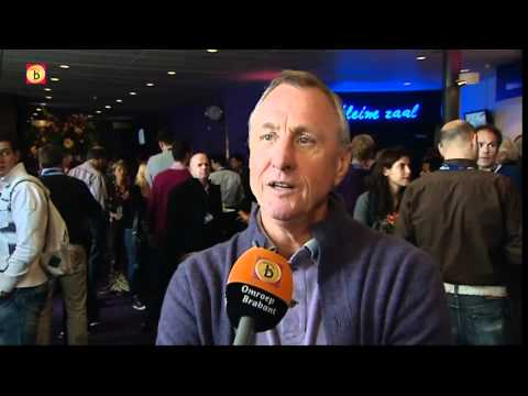 Interview Johan Cruijff