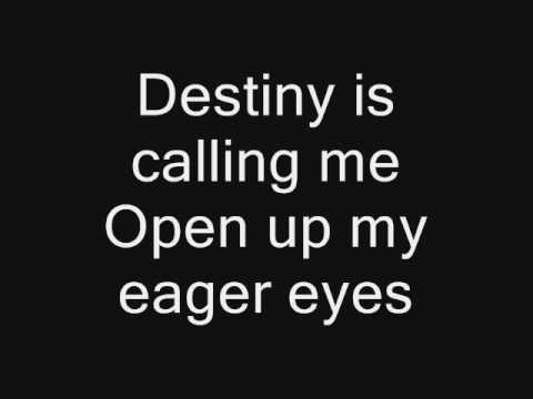 The Killers - Mr BrightSide Lyrics MP3