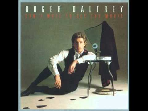 Roger Daltrey - The Price Of Love