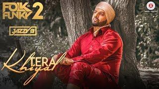 Tera Khiyal - Official Music Video   Jazzy B   Sukshinder Shinda