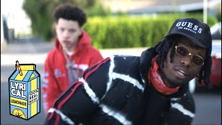 Warhol.ss - Kill Tek Piece ft. Lil Mosey (Dir. by @_ColeBennett_)