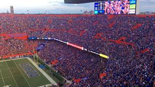 Watch Florida fans honor Tom Petty