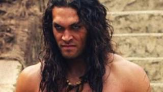 Conan the Barbarian - Conan the Barbarian trailer 2011 official
