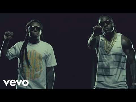 Ace Hood - We Outchea Ft. Lil Wayne video