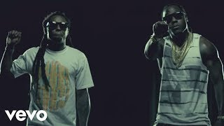 Ace Hood ft. Lil Wayne - We Outchea