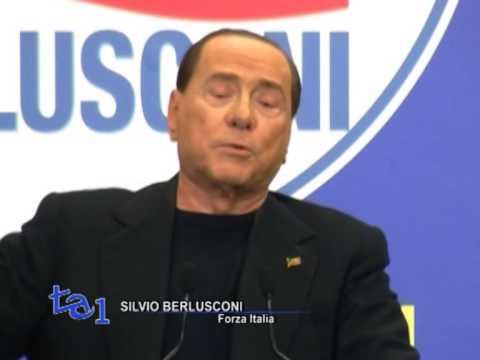 """GEITHNER, BERLUSCONI: """"GRAVE SILENZIO ALTE CARICHE"""""""