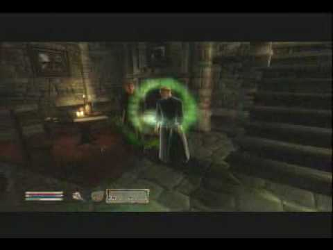 Oblivion funny things you have to do Music Videos