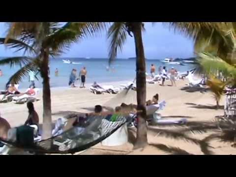 Couples Swept Away - Negril, Jamaica