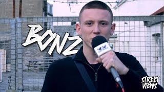 Bonz - Street Views [EP.13]: Blast The Beat TV