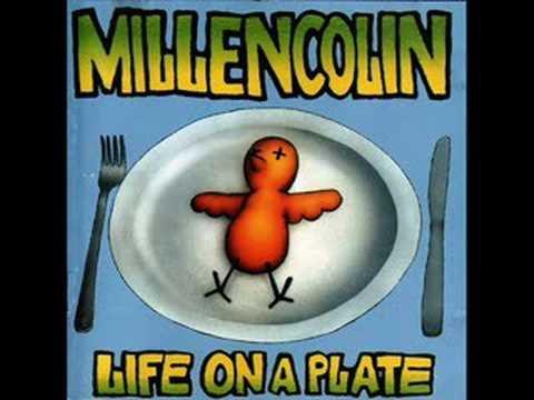 Millencolin - Vulkan Ears