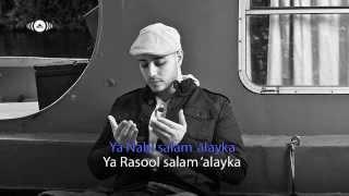 Maher Zain Ya Nabi Salam Alayka Arabic Vocals Only