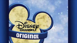 A Disney Channel Toonin' block that never was (Credits, October 2, 2010)