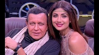 Mithun Chakraborty To Be Seen In This Show Post Pain Treatment