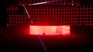 Swedish House Mafia | Madison Square Garden NYC - 12.16 (Part I - Intro)
