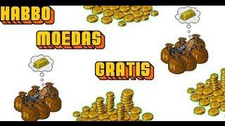 Como ganhar moedas no habbo 2014 (funciona)