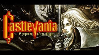 HEATHER HASN'T PLAYED - Castlevania: Symphony of the Night (Edgelord: The Game)