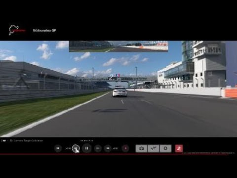 GTS Good Race #4