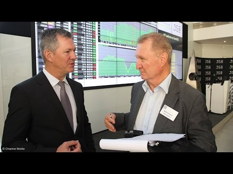 South32 shares rise on JSE debut, BHP Billiton shares fall