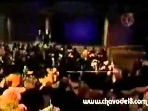 Recordando a los actores fallecidos de Chespirito: Don Ramón/Bruja del 71/Jaimito/Godinez