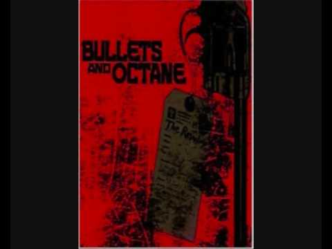 Bullets And Octane - Professional Victim