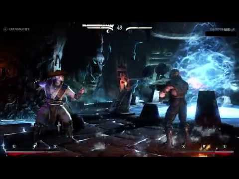 The Current State of Mortal Kombat X Online (PC ver.)