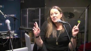 Camryn Manheim Talks Career & Spring Awakening on Seth Speaks