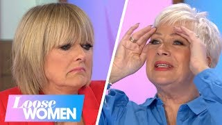 Our Panel Discuss If They Think They Have a Problematic Relationship With Alcohol   Loose Women