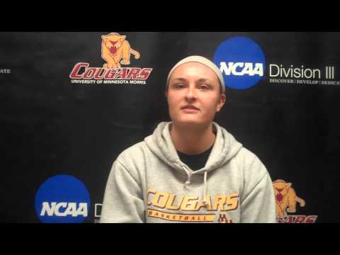 Women's Basketball Preseason Preview: Kayla Kraemer, University of Minnesota Morris