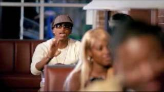 Watch Yung Joc 1st Time video