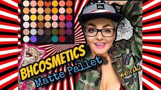 5 Min Makeup/BHcosmetics (comedic)
