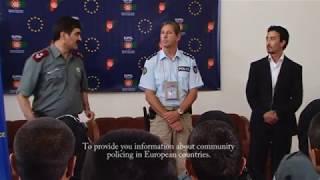 Afghan serial Commissar Amanullah episode 12