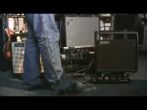 Boogie Mark IV  Celestion vs EVM12L (lead channel)