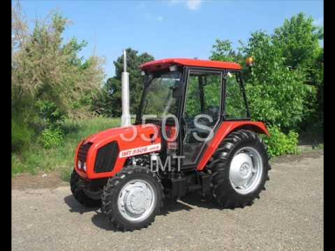 IMT traktori 6. dio
