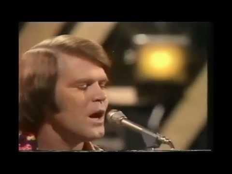 Glen Campbell - Give Back That Old Familiar Feeling
