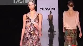 MARIJA VUJOVIC Model Highlights by Fashion Channel