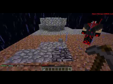 Minecraft Online SKY-BLOCK Epic. #2 (LA MQUINA DOBLE)