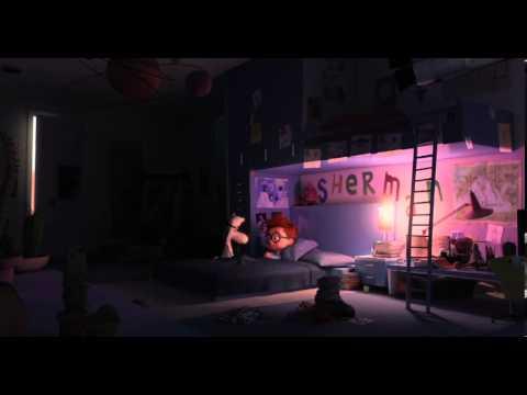 Mr. Peabody e Sherman (Trailer Dobrado PT)