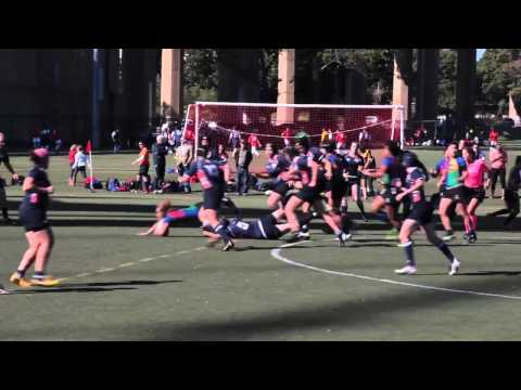 2014 WPL New York RC vs Atlanta Harlequins