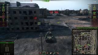 Havok 1.0 World of Tanks + чит на броню