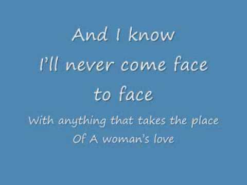 Alan Jackson - A Womans Love