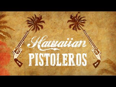 HAWAIIAN PISTOLEROS et l'Orchestre de Saint-Herblain  LIVE