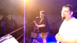 De Zwiadn - Musik Die Fetzt! - LIVE - Auf Da Bruck Tra-ra - FFW Walderbach - 140-Jahre